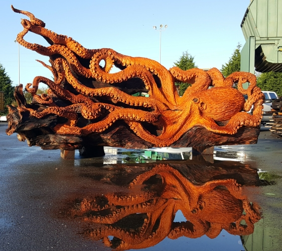 giant-pacific-octopus-reflected